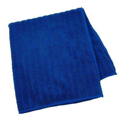 Microfiber Glass and Window Cloth