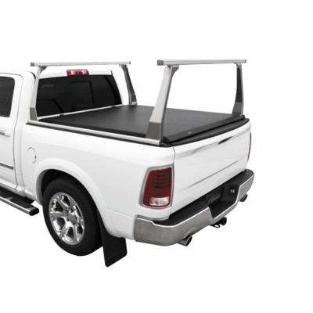 ADARAC Aluminum Series 15-19 Chevy/GMC 2500/3500 Full Size 8ft Bed Truck Rack