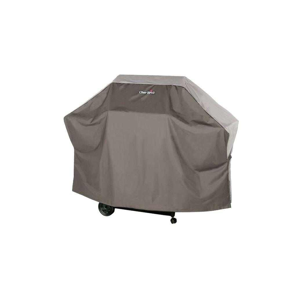 Char-Broil 66 in. Tan Grill Cover