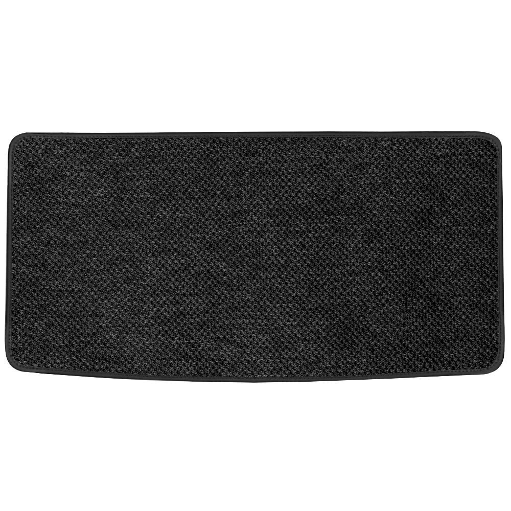Ggbailey Ford Fusion Charcoal All Weather Textile Carpet Car Mats