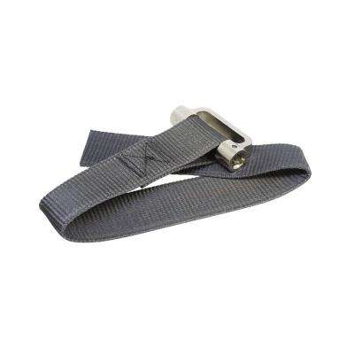 Heavy Duty Strap Filter Wrench