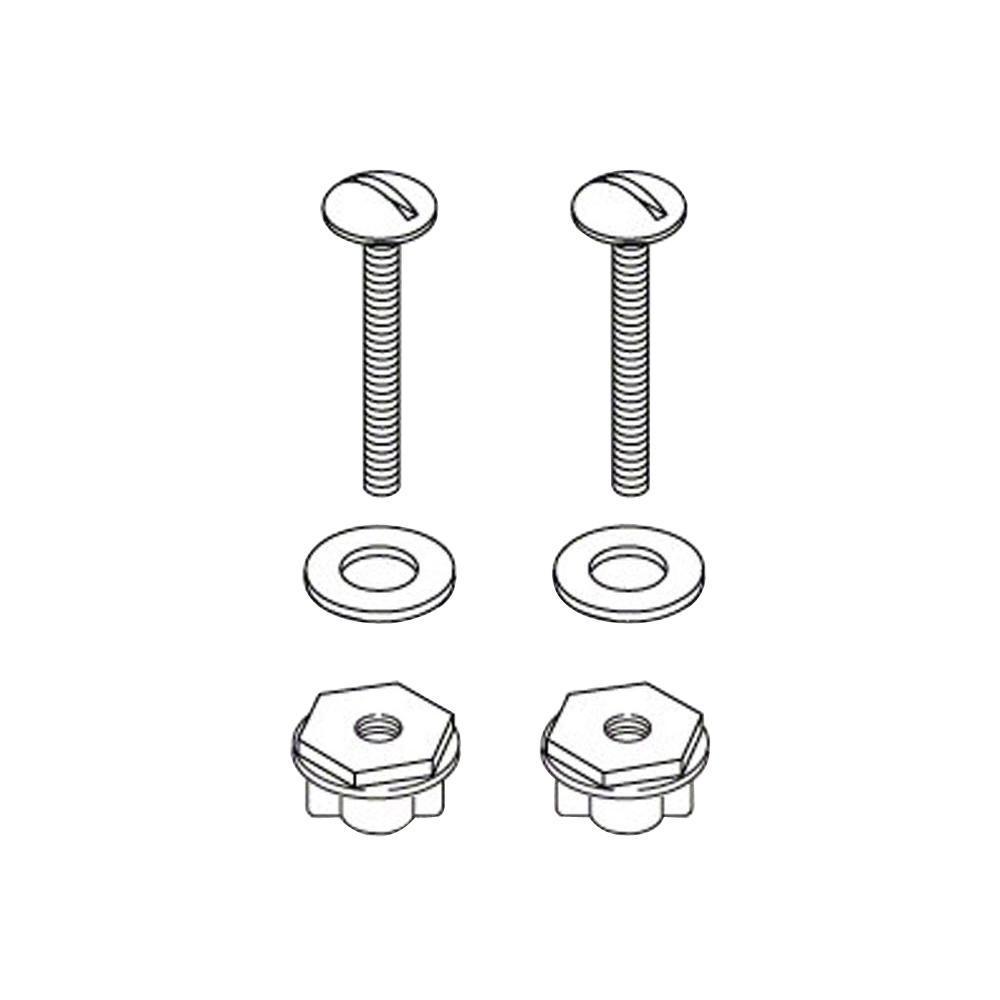KOHLER - Toilet Parts & Repair - Plumbing Parts & Repair - The ...