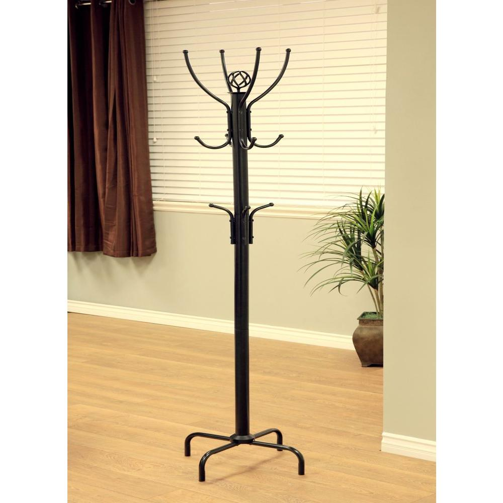 Coat Racks - Entryway Furniture - The Home Depot
