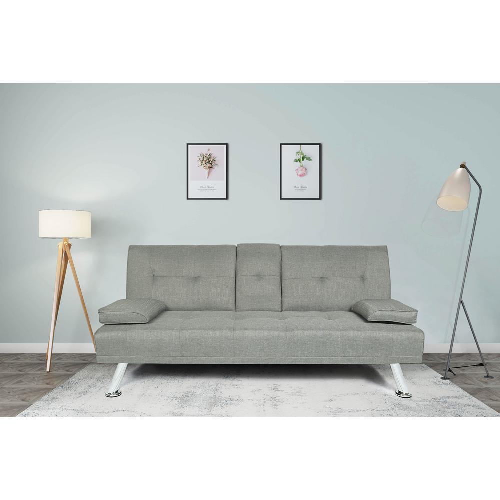 Harper & Bright Designs - Sofas & Loveseats - Living Room ...