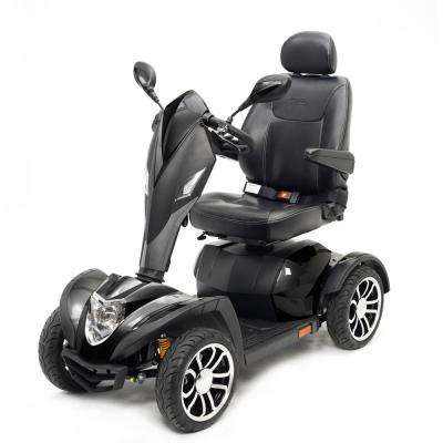 Cobra GT4 Heavy Duty Power Mobility Scooter with 22 in. Seat