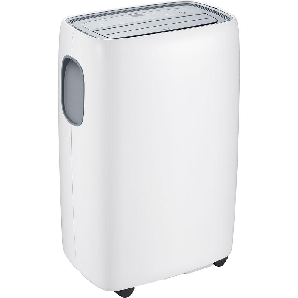 Tcl 12 000 btu portable air conditioner with dehumidifier for 12000 btu window air conditioner home depot