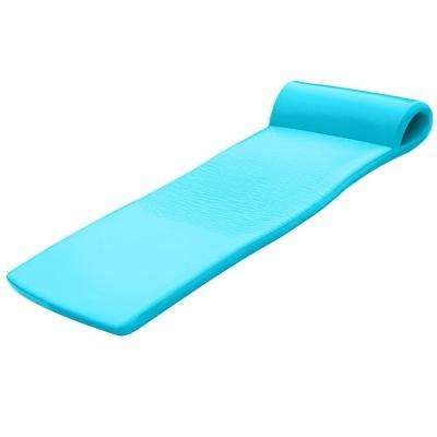 Extra-Premium Teal Pool Float