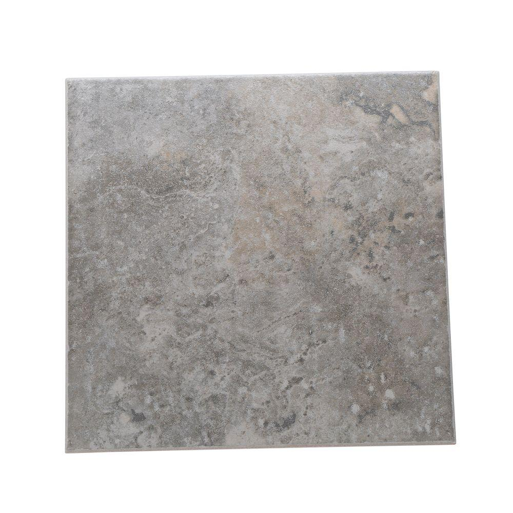 Daltile Heathland Ashland In X In Glazed Ceramic Floor And - Daltile massachusetts