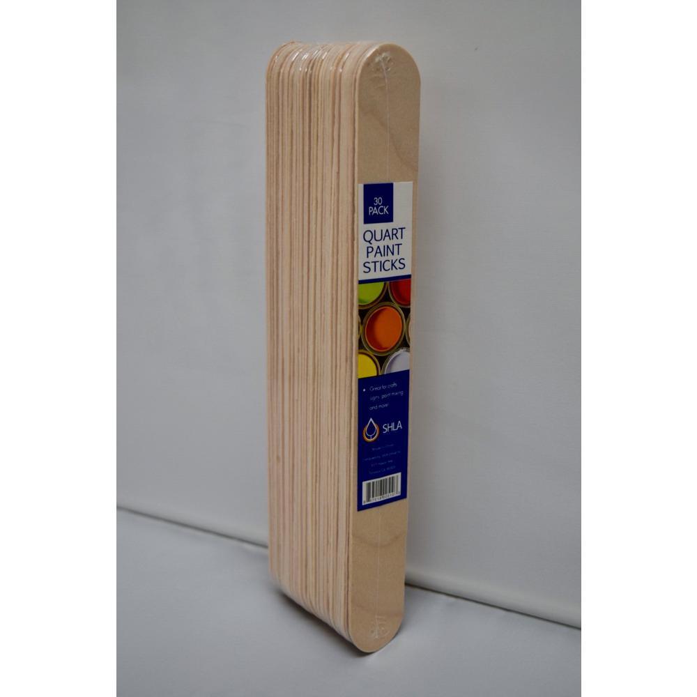 1 qt. Paint Stick (30-Pack)
