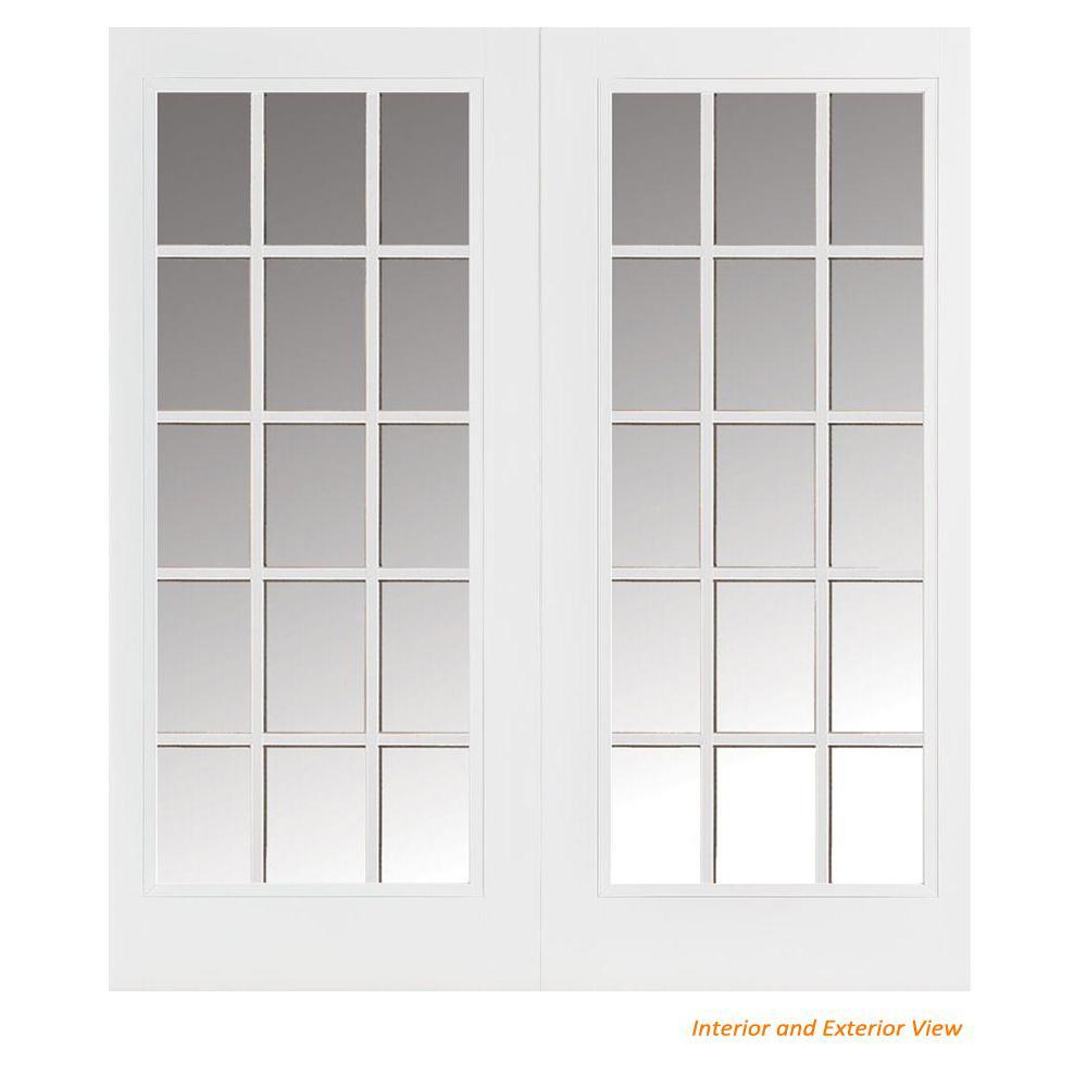 Masonite  Lite Window In Home Depot