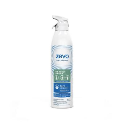 Zevo Ant Roach and Spider Crawling Insect Spray - 10oz
