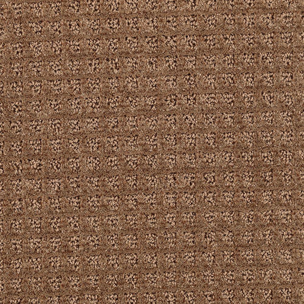 Essex I - Color Rich Earth 12 ft. Carpet