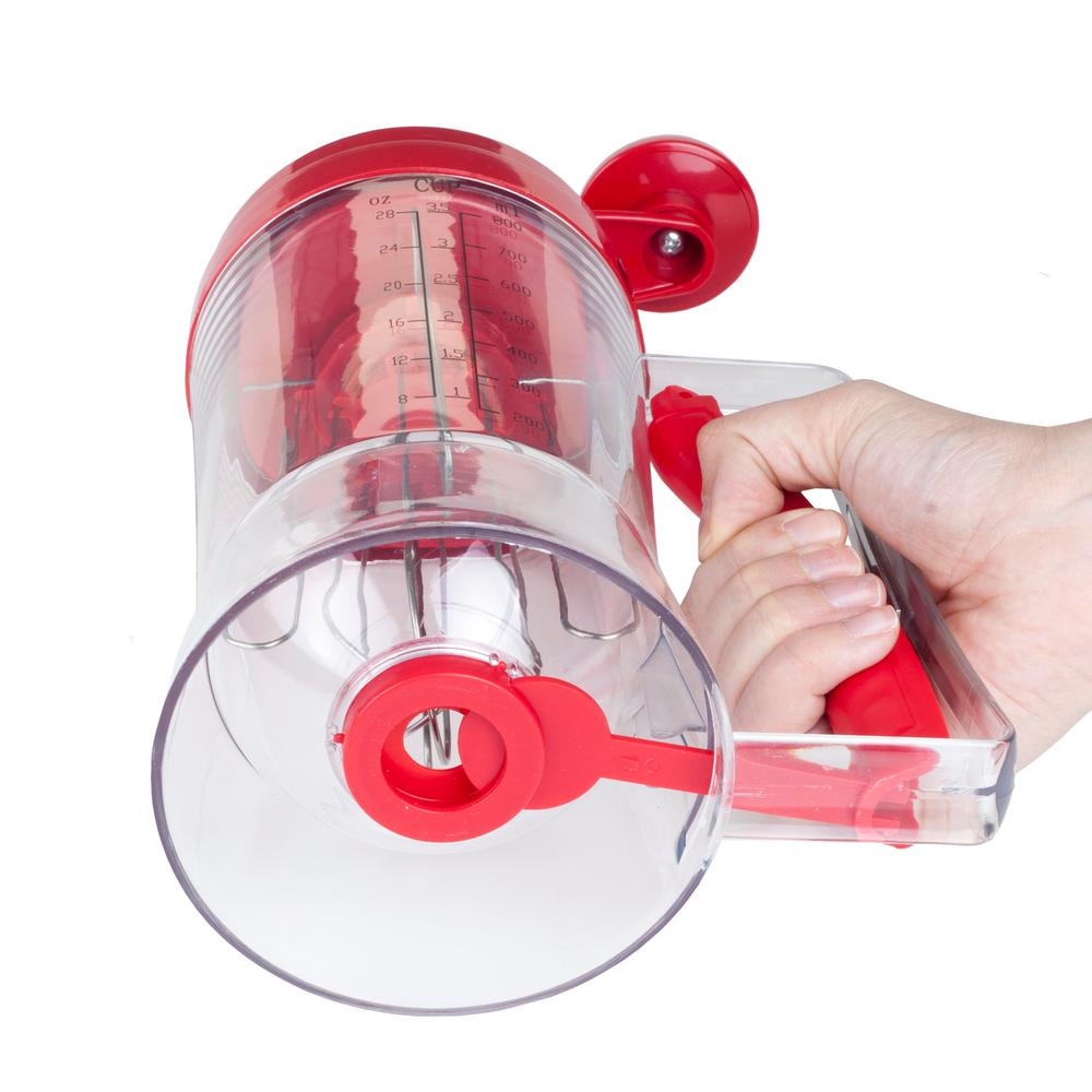 28 oz. Batter Dispenser with Mixing System