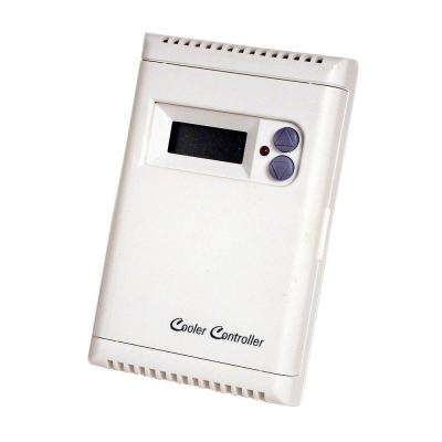 Evaporative Cooler Digital Controller