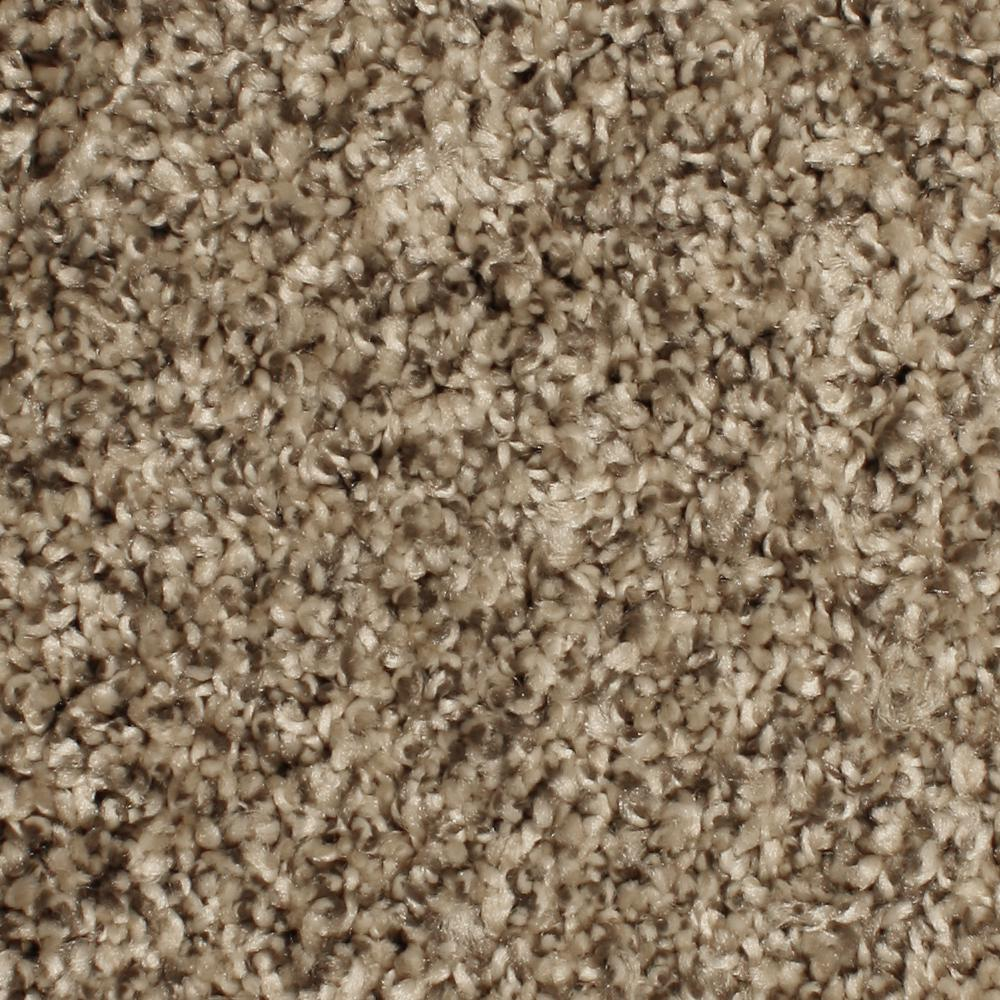 Home Decorators Collection Pioneer - Color Sante Fe Spirit Twist 12 ft. Carpet