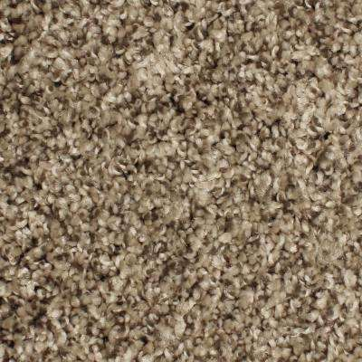 Pioneer - Color Sante Fe Spirit Twist 12 ft. Carpet