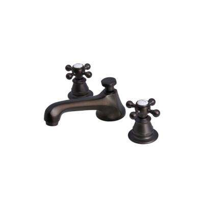 Cross - Bronze - Bathroom Sink Faucets - Bathroom Faucets - The ...