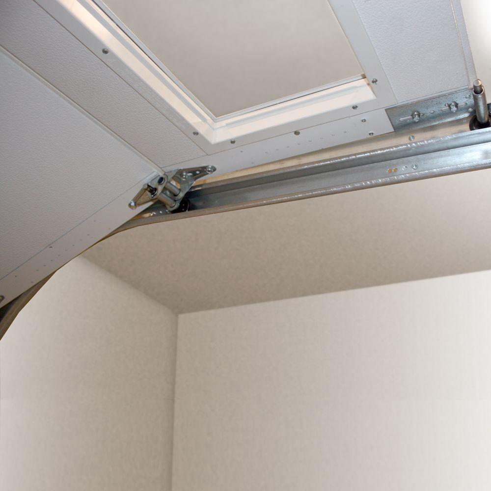 Clopay Garage Door Low Headroom Conversion Kit 4125477 The Home Depot