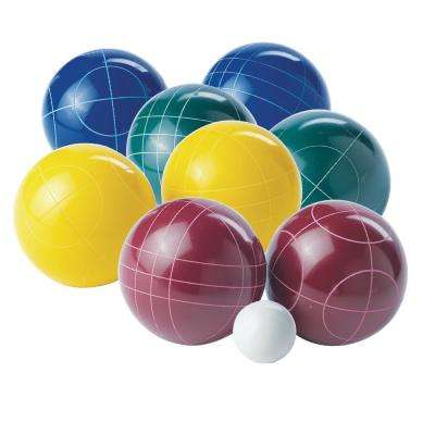 Professional Bocce Set