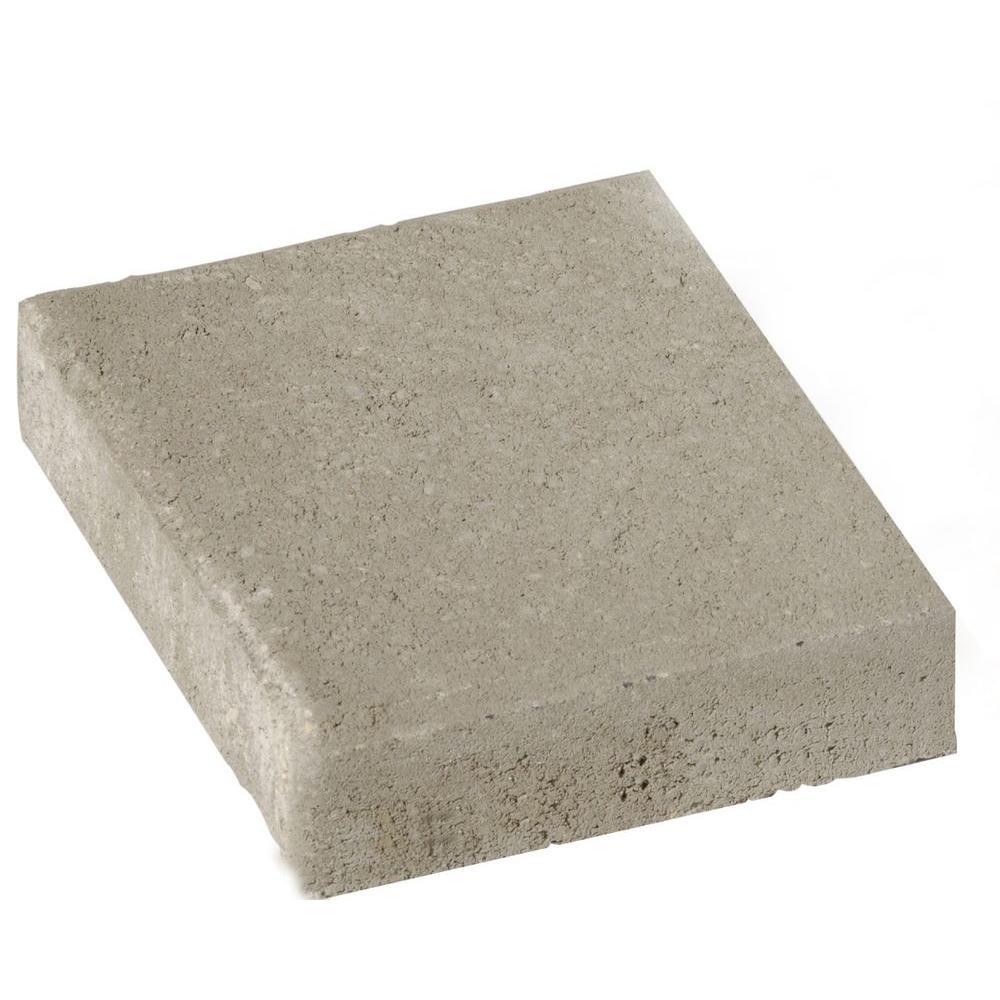 Oldcastle 16 in. x 4 in. x 16 in. Concrete Block
