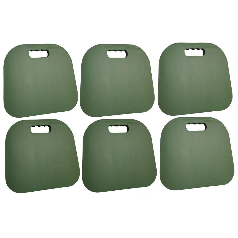 Buffalo Outdoor Seat Cushion Set (6-Piece)