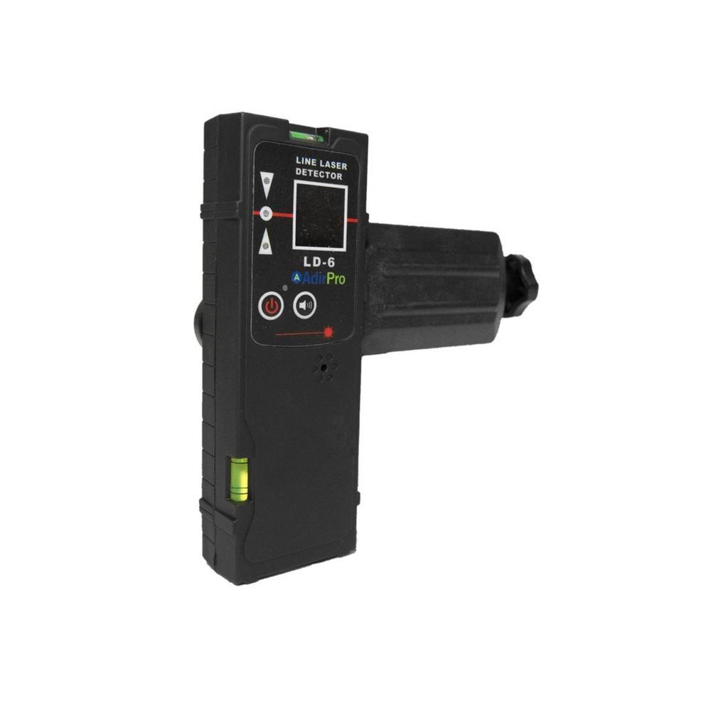LD-6 Line Laser Detector