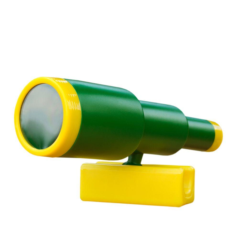 Gorilla Playsets Green Looney Telescope