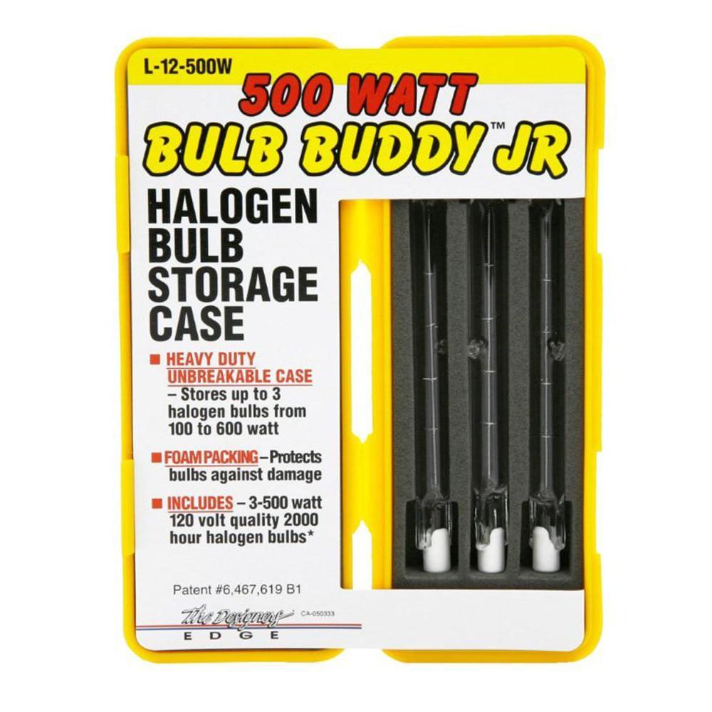 500-Watt Bulb Buddy Jr. with 3 Bulb