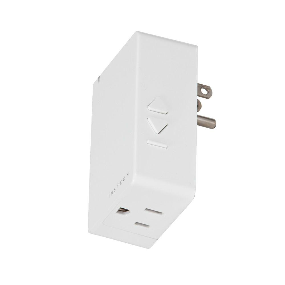 Insteon the home depot wireless onoff module rubansaba