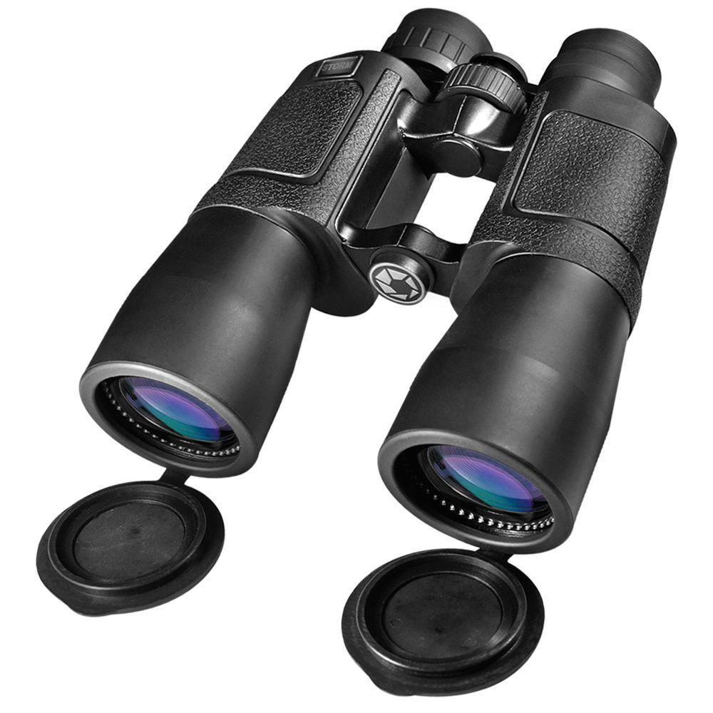 Storm 10x50 Waterproof Open Bridge Binoculars