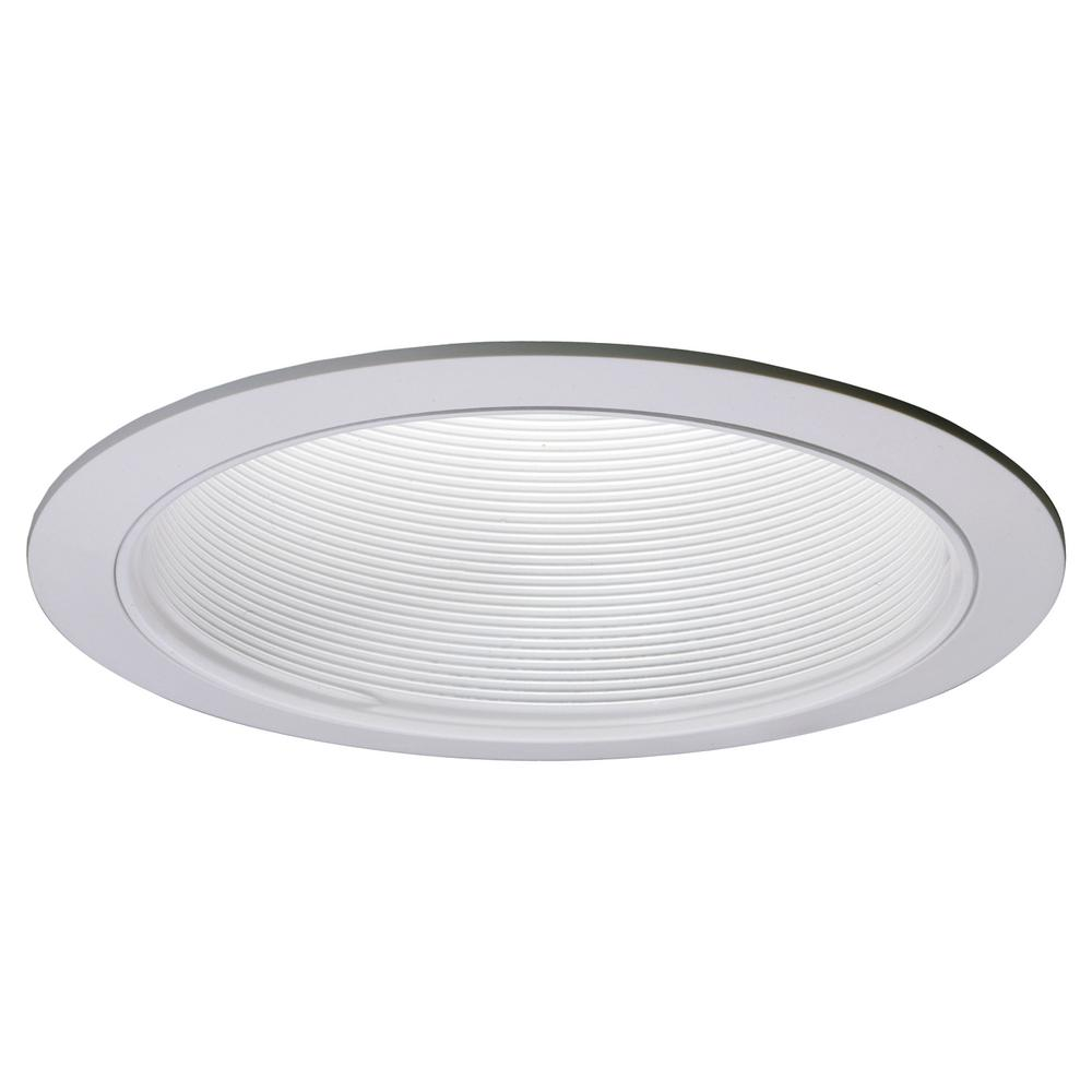 Halo 6 In White Recessed Ceiling Light