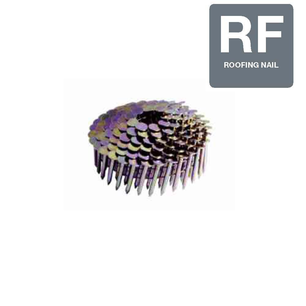 Bostitch 1 3 4 In X 0 092 Ring Shank 15 Degree Coil