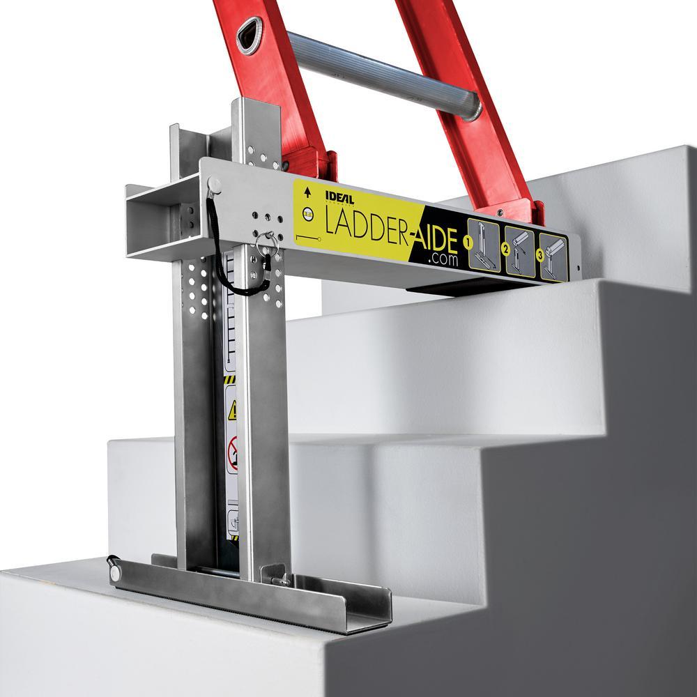 Ladder Accessories Leveler