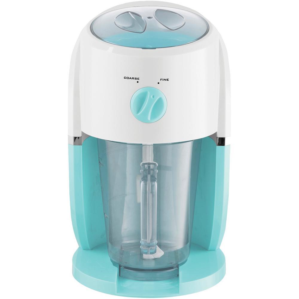 35 oz. 2-Speed Blue Margarita Blender and Frozen Drink Machine