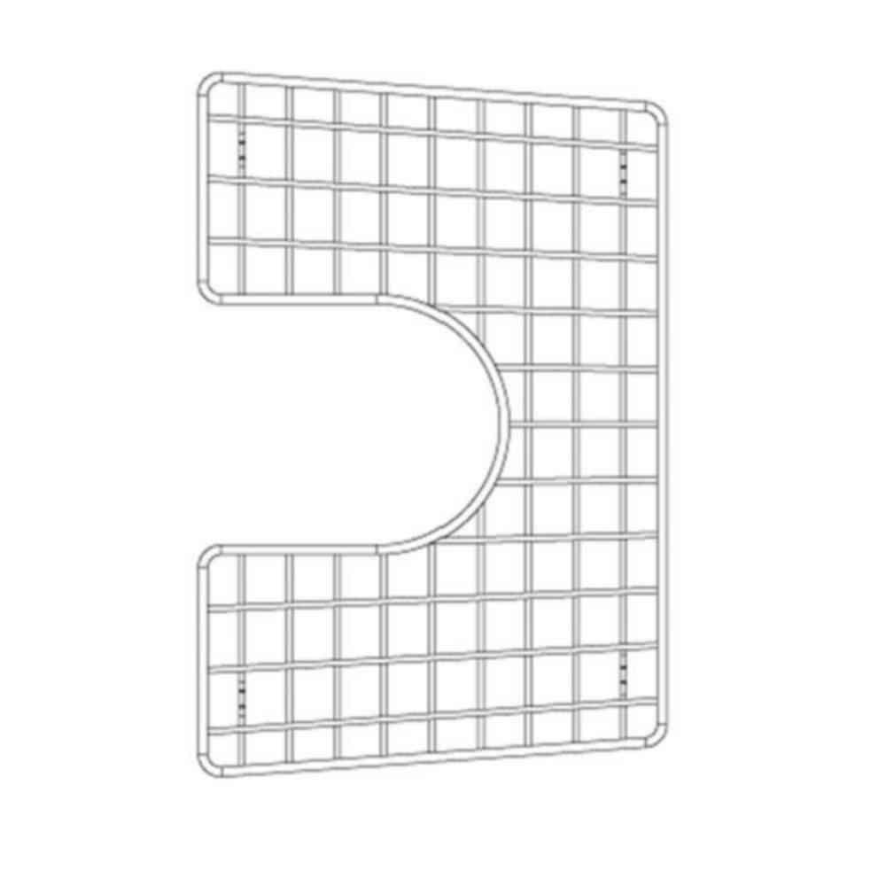 Stainless Steel Grid for Fits Performa 1-3/4 Medium Small Bowl