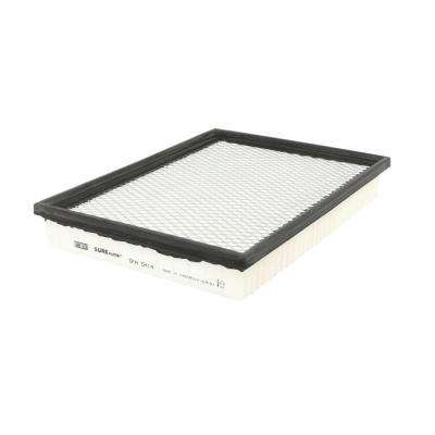 Replacement Air Filter for Wix 42329 Purolator A35414 Fram CA8817