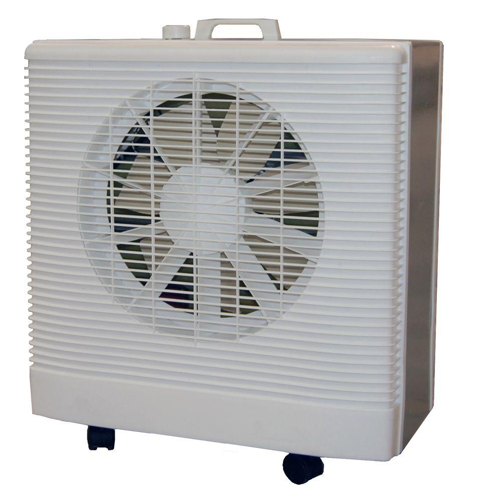 Champion Cooler 500 CFM 3-Speed Portable Evaporative Cooler for 250 sq. ft. (with Motor)-DISCONTINUED