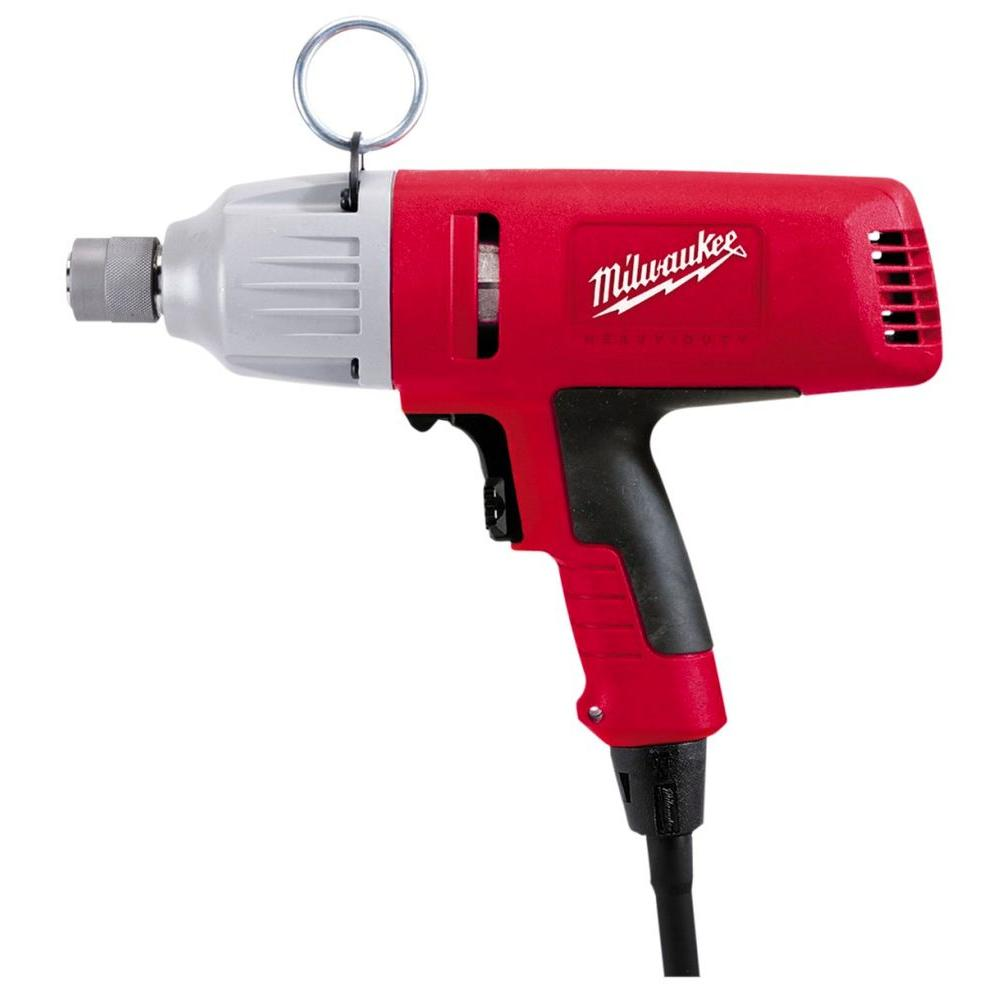 Milwaukee 7/16 in. Hex Drive Impact Wrench