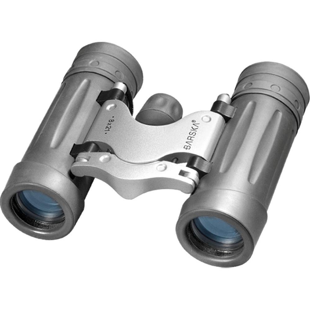 Trend 8x21 Compact Binoculars
