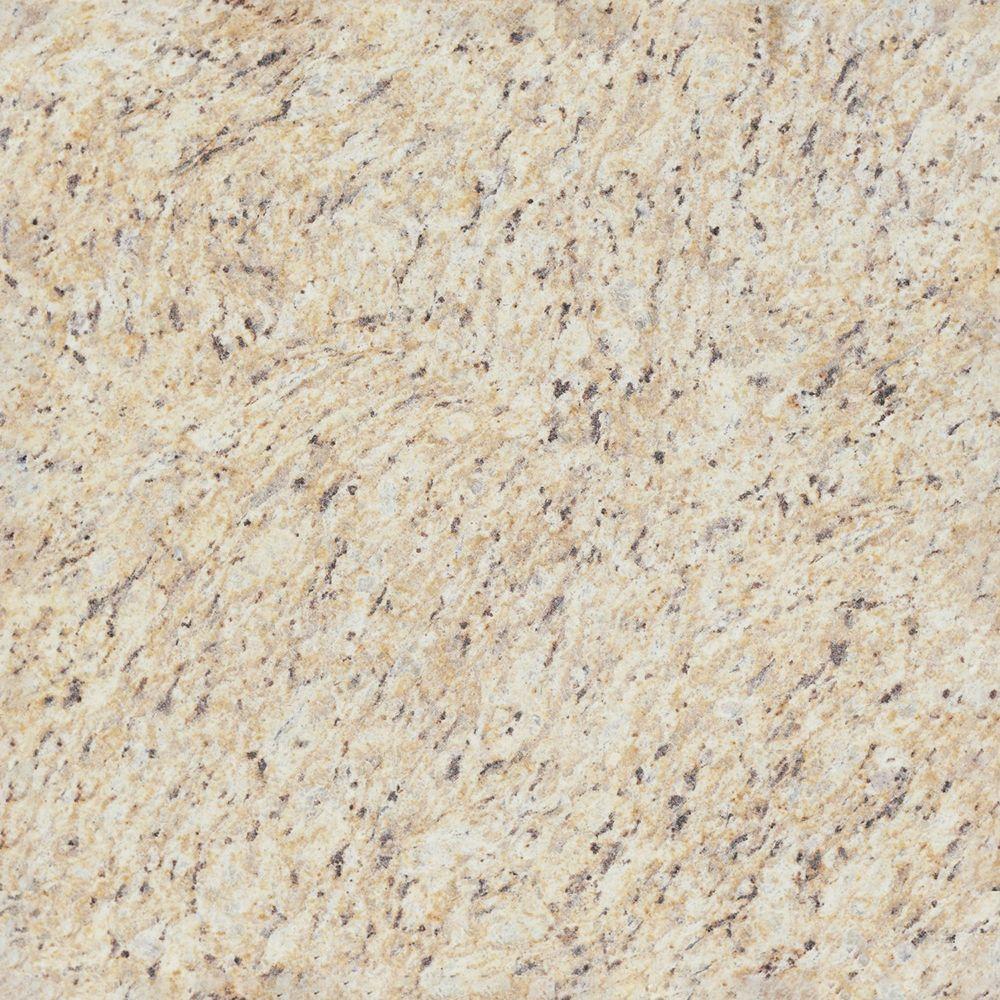 Shop Formica Brand Laminate Butterum Granite Etchings Laminate Kitchen Countertop Sample At: FORMICA 30 In. X 96 In. Laminate Sheet In Santa Cecilia