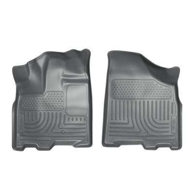 Front Floor Liners Fits 11-18 Sienna