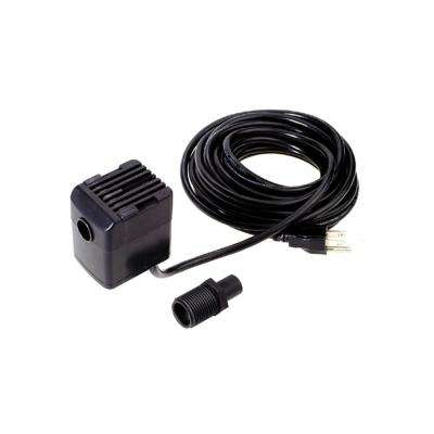 250 GPH Submersible Electric Cover Pump