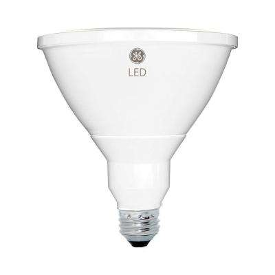 45W Equivalent 5 Colors in 1 PAR38 Clear, Green, Red, Blue or Yellow LED Light Bulb