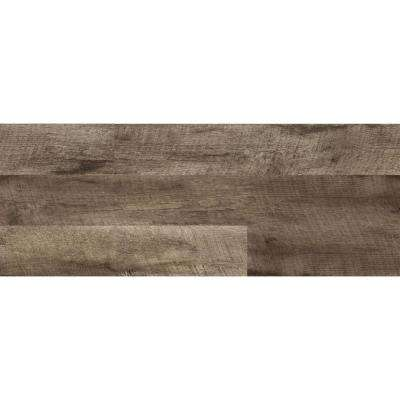 Barkhurst Oak 12 mm Thick x 7-9/16 in. Wide x 50-5/8 in. Length Water Resistant Laminate Flooring (15.95 sq. ft./case)