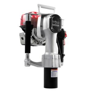TITAN 4-Stroke Gas Powered Post Driver - Contractor Series PGD3200 by TITAN