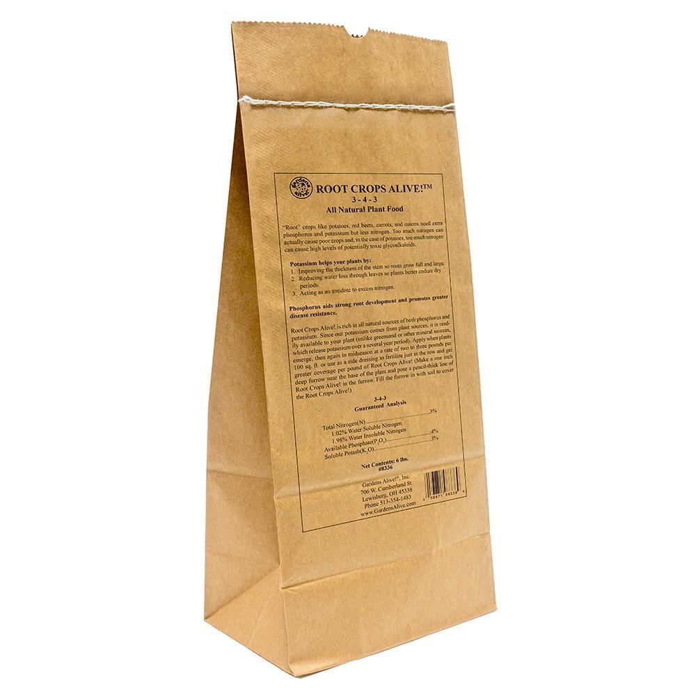kellogg garden organics 3 5 lb fruit tree fertilizer 3002 the