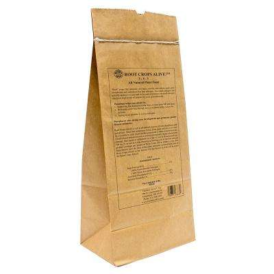 3 lbs. Root Crops Alive Vegetable Fertilizer