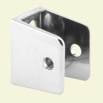 Chrome U-Bracket