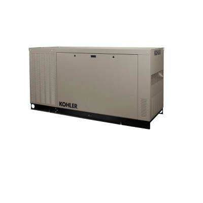 RCL 48,000-Watt Liquid Cooled Standby Generator
