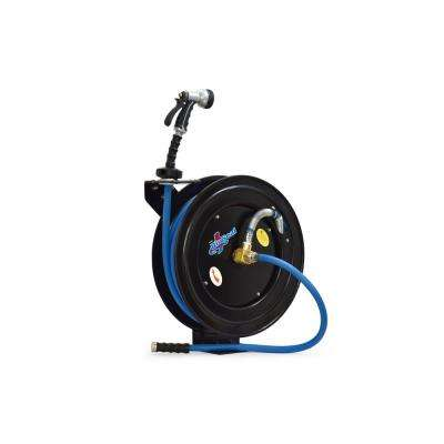 5/8 in. x 50 ft. Water Hose Reel